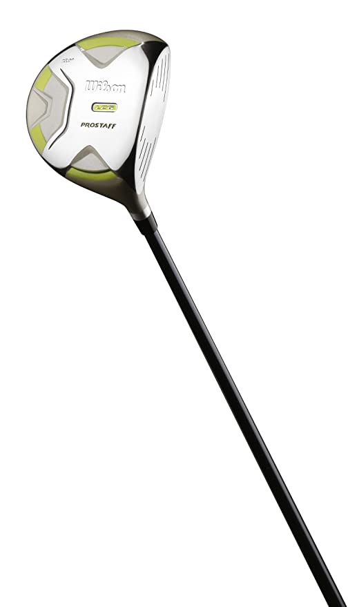 Wilson Fairway Graphite Pro Staff LCG - Palo de golf para ...