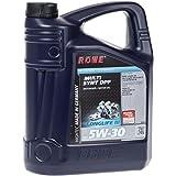 Rowe HIGHTEC Multi Synt DPF 5W30 5 Liter