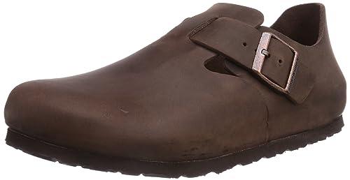 best website c01a8 6b447 Birkenstock London, Scarpe unisex, calzatura stretta - adulto