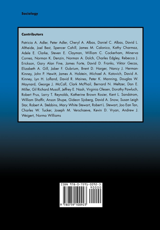 Handbook of symbolic interactionism cheryl a albas daniel c handbook of symbolic interactionism cheryl a albas daniel c albas patricia a adler peter adler david l altheide joel best spencer cahill buycottarizona