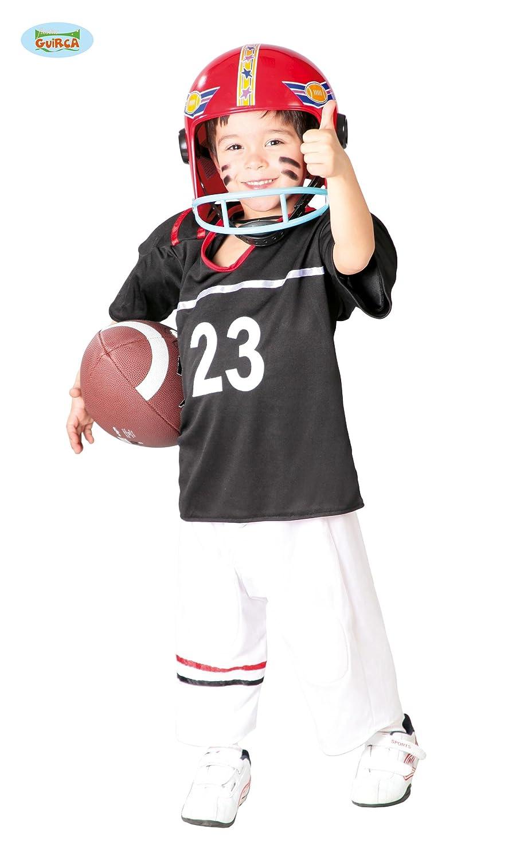Niños Disfraz - Football jugador - , Player Quarter Back Rugby ...