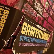 Graffiti World (Updated Edition): Street Art from Five