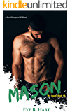 Mason: A Steel Paragons MC Novel (The Coast: Book 10)