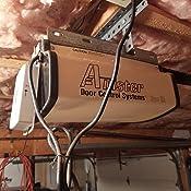Allstar 110548 Mvp 1 Channel 318 Mhz Garage Door Opener
