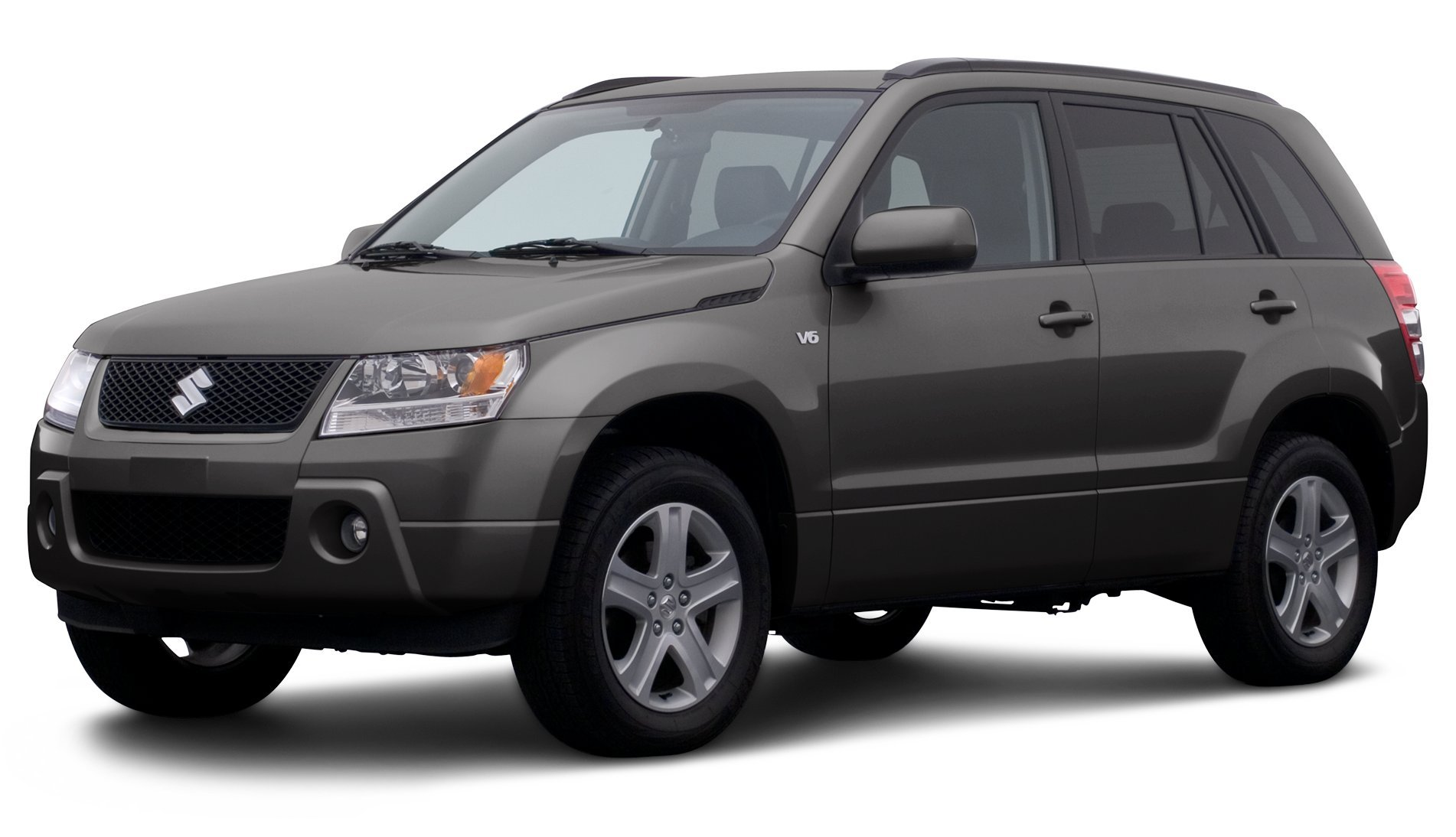 ... 2007 Suzuki Grand Vitara Xsport, 2-Wheel Drive 4-Door Automatic  Transmission ...