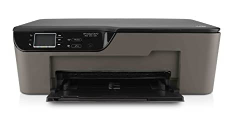 HP Deskjet Impresora e-All-in-One HP Deskjet 3070A ...
