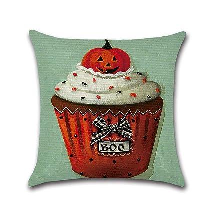 Amazon.com: PengGang Sports Creative Halloween Pumpkin Cup ...
