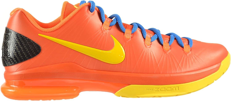 Nike KD V Elite Team Orange - 585386