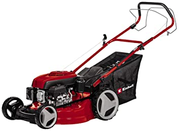 Einhell GC-PM 51/2 S HW Walk behind lawn mower Gasolina ...