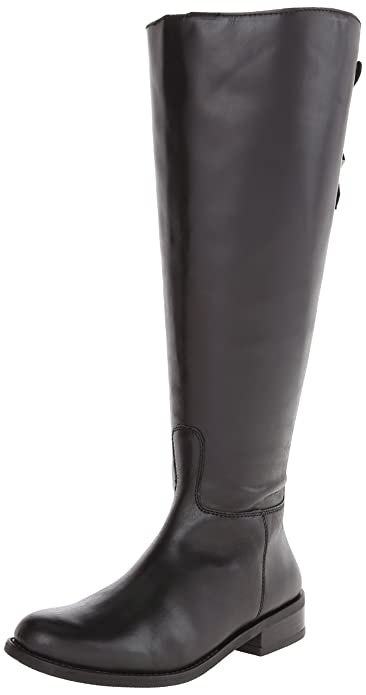 Amazon.com | Vince Camuto Women's Kadia-Wide Riding Boot: Wide ...