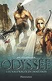 Odyssée, Tome 2 : Les naufragés de Poséidon