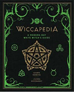 A Witches' Bible: The Complete Witches' Handbook: Stewart