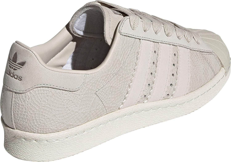 Adidas Adidas Adidas Damen Superstar 80s W Fitnessschuhe beige fa5e65