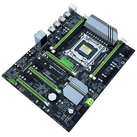 ACAMPTAR X79T Ddr3 PC Computadora De Escritorio Placa Madre ...