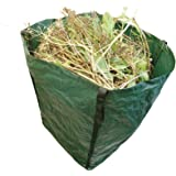 Silverline 868674 Sac de jardin usage intensif 360 L