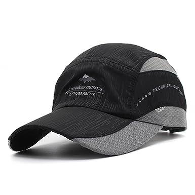 YANGYANGLE Summer Men Women Baseball Cap Bone Hats Gorra Mesh Casual Casquette Dad Baseball Hat Caps