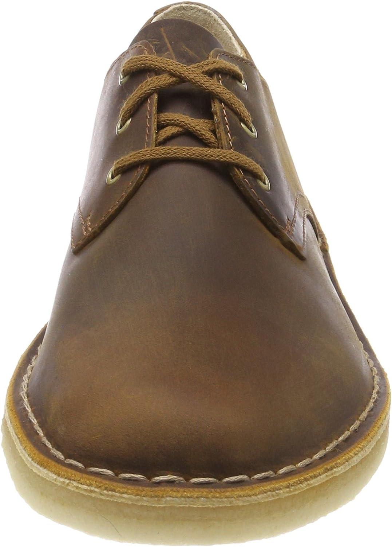 Convocar panel Precioso  Clarks Men's Desert Crosby Derbys: Amazon.co.uk: Shoes & Bags
