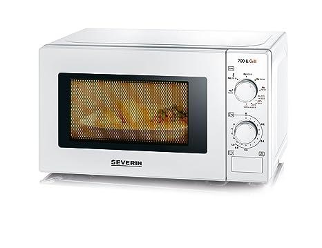 Severin MW 7891 - Microondas con grill (Reacondicionado ...