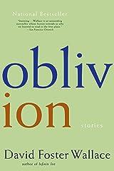 Oblivion: Stories Kindle Edition