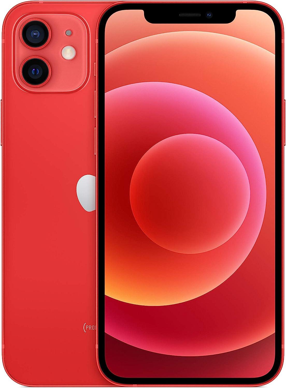Novità Apple iPhone 12 (64GB) - (PRODUCT)RED