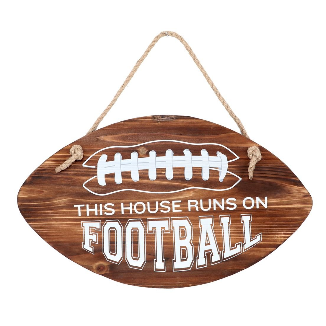 Football Wall Decor