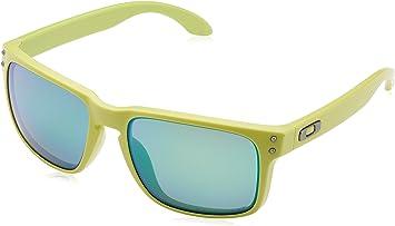 Oakley Sonnenbrille Holbrook, Gafas de Sol Polarizadas Unisex ...
