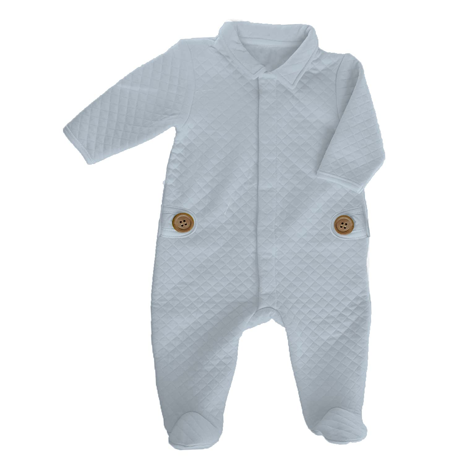 Amazon Magnificent Baby Baby Boys Footie Clothing