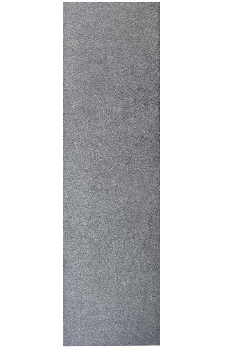 Luxus Hochflor Hochflor Hochflor Teppich Prestige Läufer - schadstoffgeprüft pflegeleicht robust und strapazierfähig   schmutzabweisend und dekorativ   Schlafzimmer Büro Flur Diele, Farbe Weiß, Größe 80 x 250 cm B01MT5U9CM Teppiche & Lu d8ba8a
