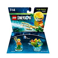 LEGO Dimensions - Fun Pack - Aquaman
