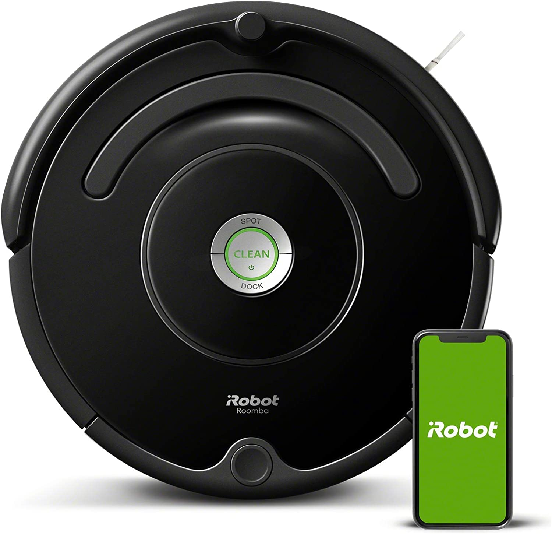 Comment réparer son robot aspirateur Irobot roomba version