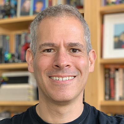 Adam Seifer