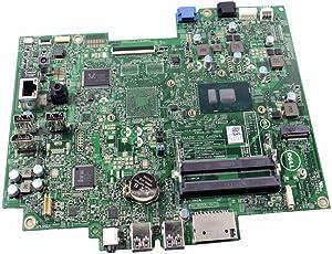 Dell Inspiron 3059 All In One Intel Core i5 6th Generation Dual Core DDR3L SDRAM 2 Memory Slots HD Graphics 520 MotherBoard 4JXXH 04JXXH CN-04JXXH