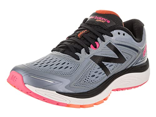 afc9abe8521c2 New Balance Women's 860v8 Running Shoe: Amazon.ca: Shoes & Handbags