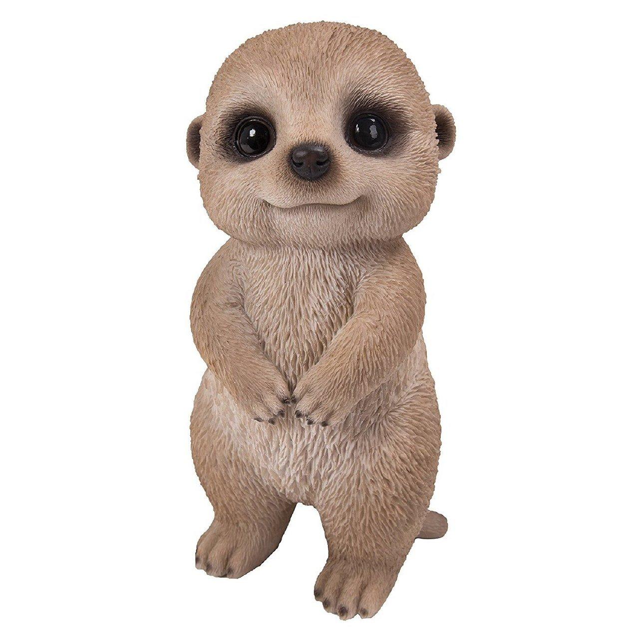 Vivid Arts Pet Pal Baby Meerkat