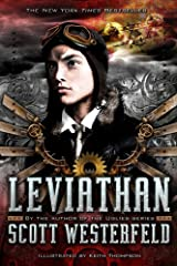 Leviathan (The Leviathan Trilogy) Paperback