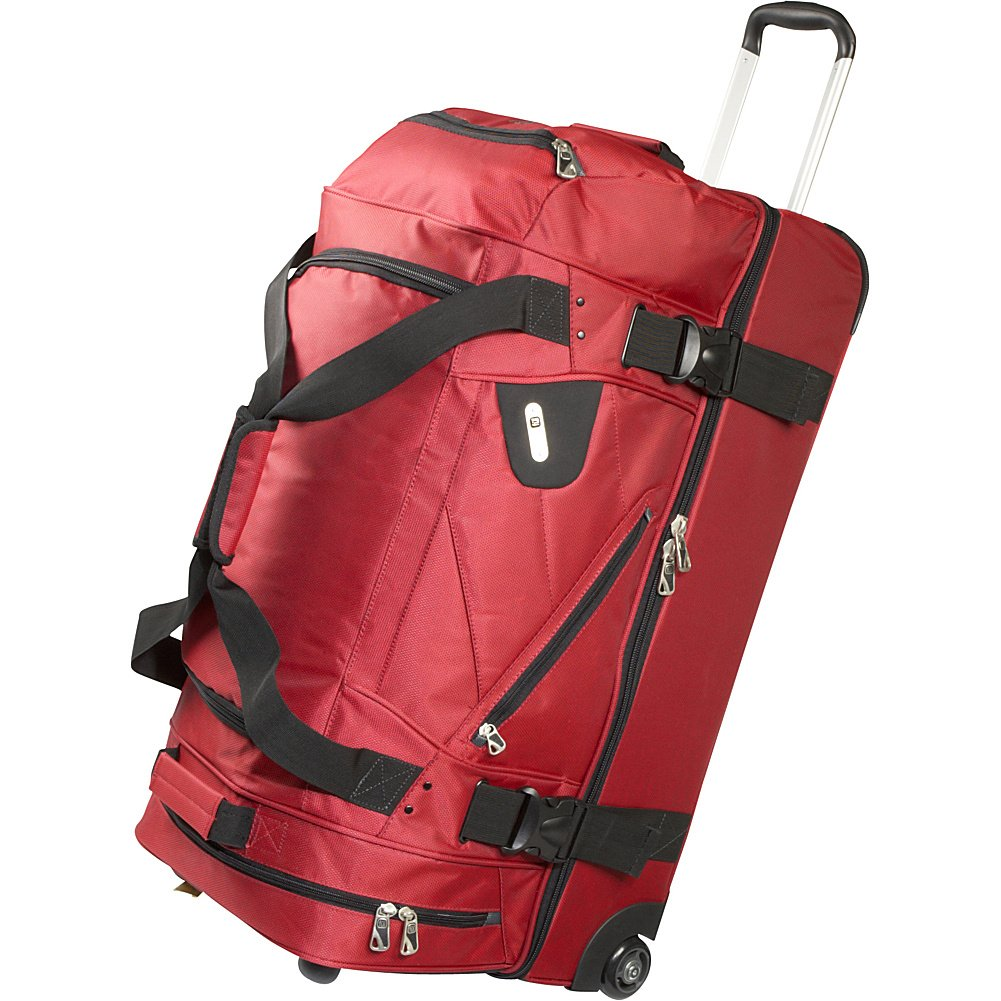 Ful Unisex 30' Tour Manager Deluxe Rolling Duffel