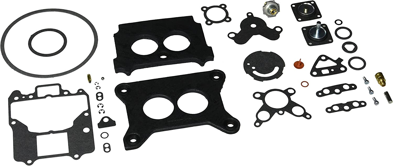 Hygrade 1286A Carb Kit