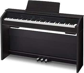 Casio PX860 BK Privia Digital Home Piano