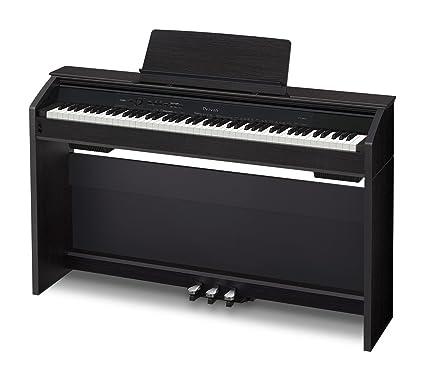 291adf362b2 PIANO CASIO DIGITAL PX-860 BK  Amazon.com.mx  Instrumentos Musicales
