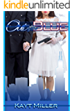 Out of the Blue (The Flynn Family Book 1)