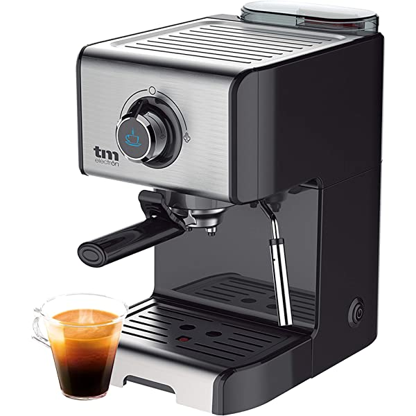 Saeco HD8423/11 Poemia Focus - Cafetera manual negro: Amazon ...