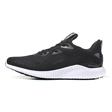 new style 727b3 e8015 Image Unavailable. Image not available for. Color Adidas Performance Mens  Alphabounce M Running Shoes ...