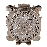 NIKKY HOME Pewter Pretty Small and Cute Vintage