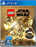 Lego Star Wars: Force Awakens - PlayStation 4 - Special Edition