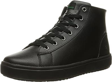 slip resistant work shoes cheap