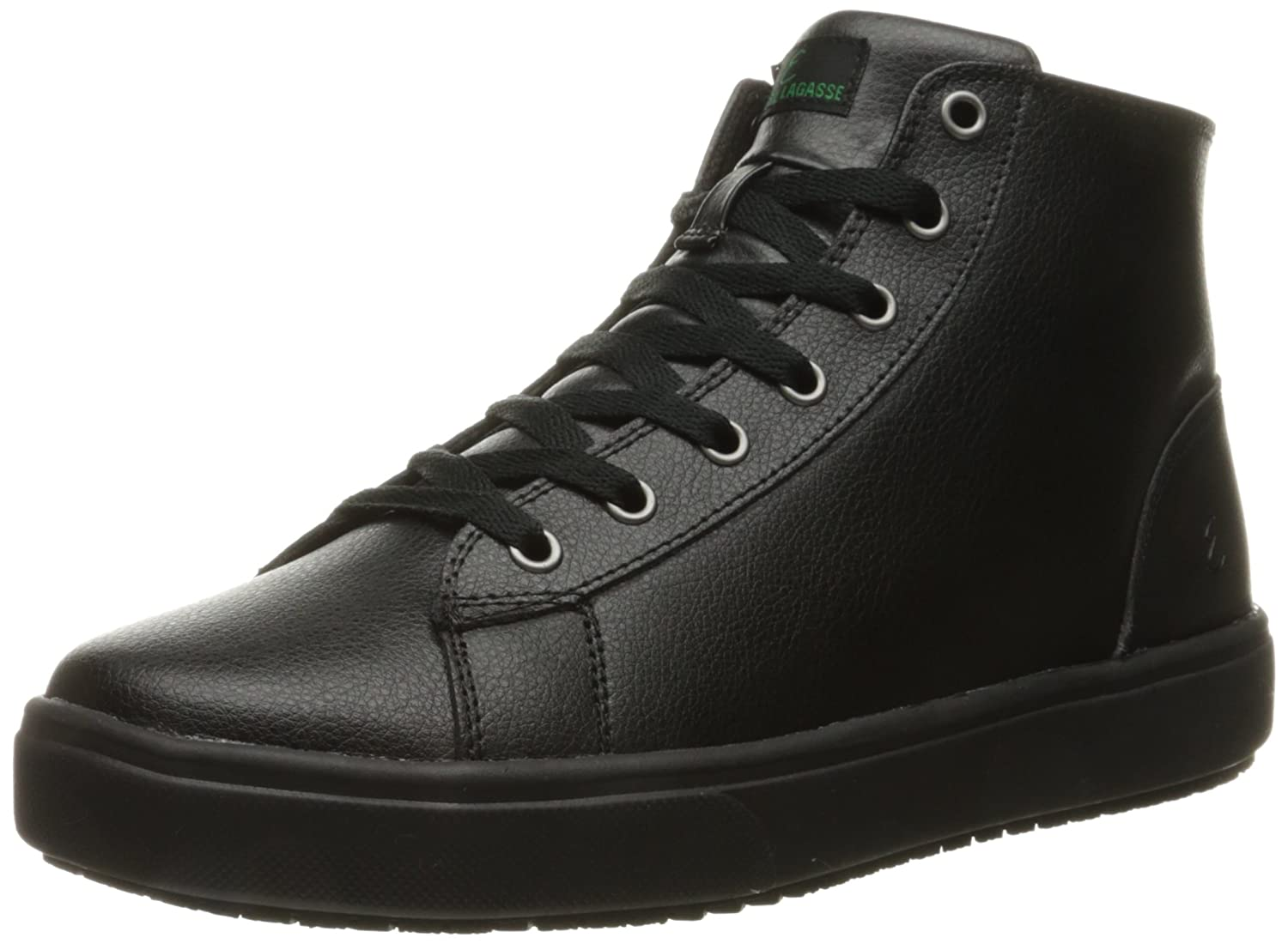 Emeril Canal Men's Leather ... Water-Resistant Sneakers 3OEkF6qMfG