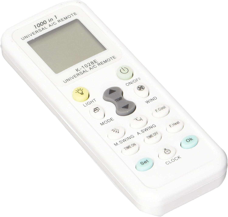 Chunghop K 1028e 1000 In 1 Universal Lcd A Elektronik