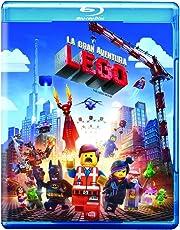 La Gran Aventura Lego [Blu-ray]