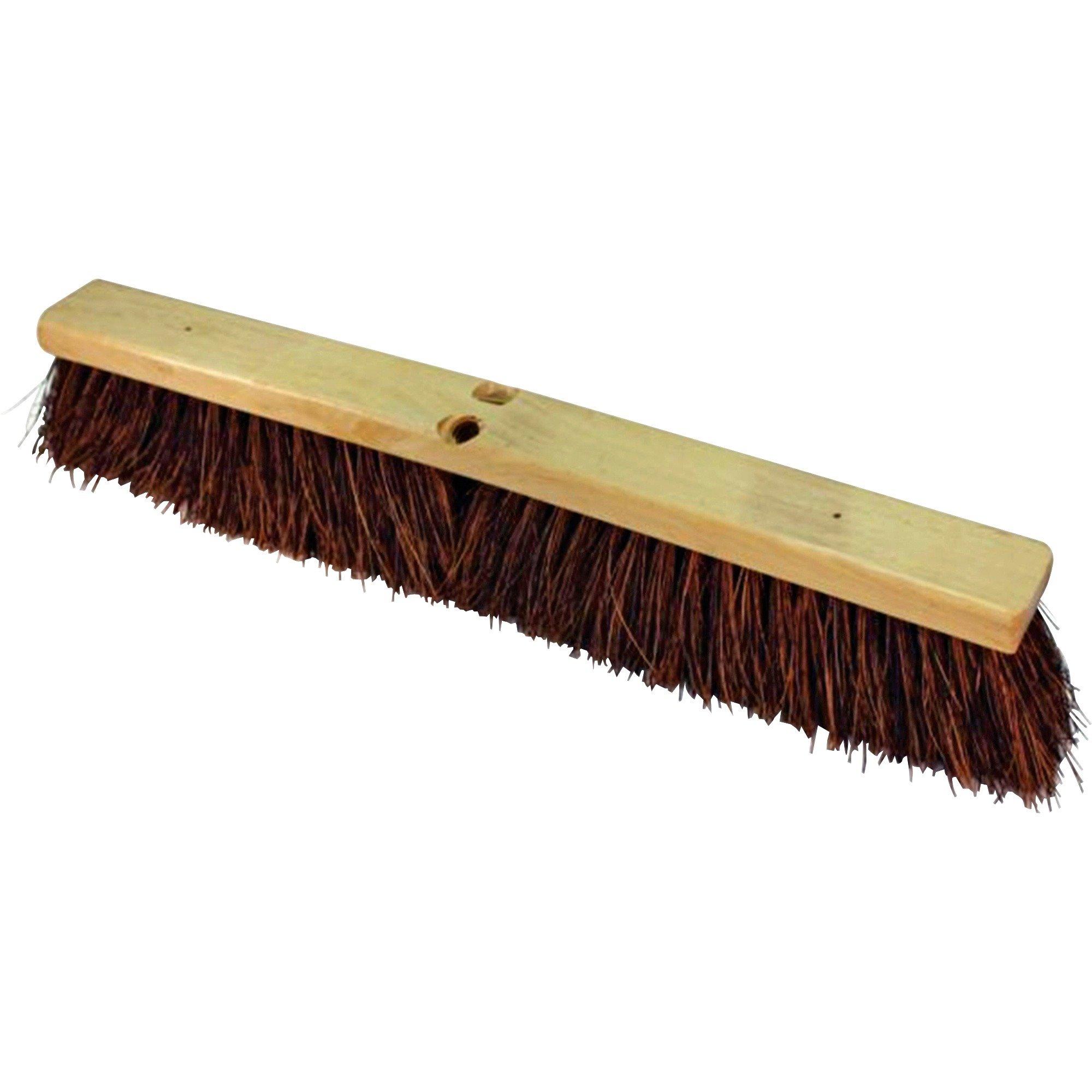 Genuine Joe 99652 24'' Push Broom Head