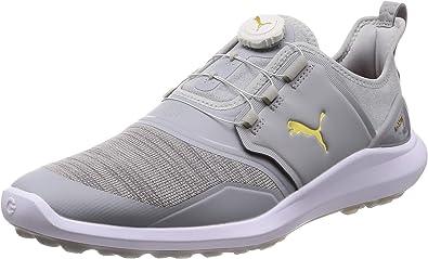 Puma Men S Ignite Nxt Disc Golf Shoes Amazon Co Uk Shoes Bags